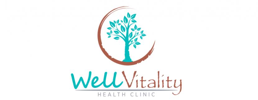 Well Vitality Logo